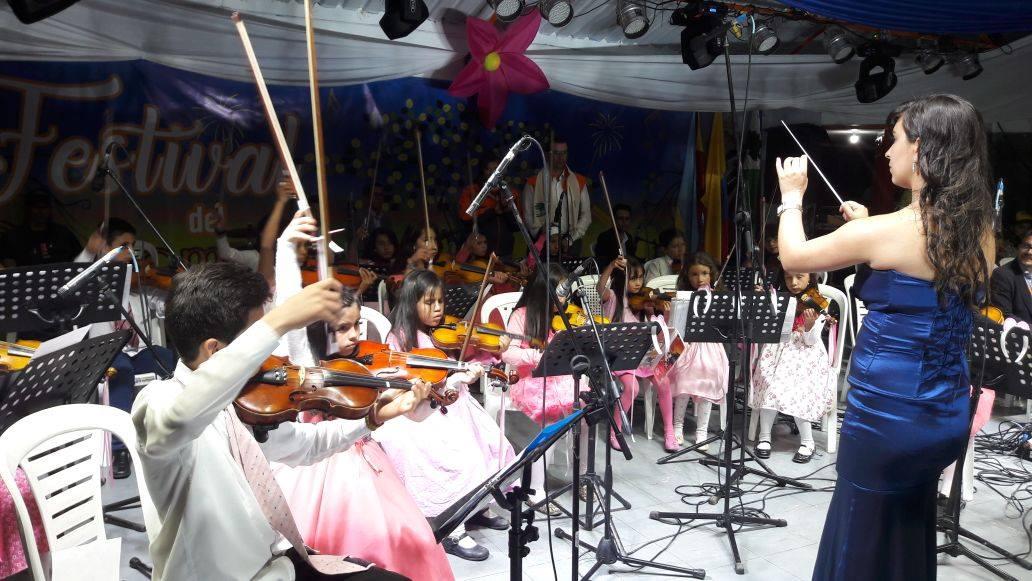 Festival del Rodamonte – Cogua