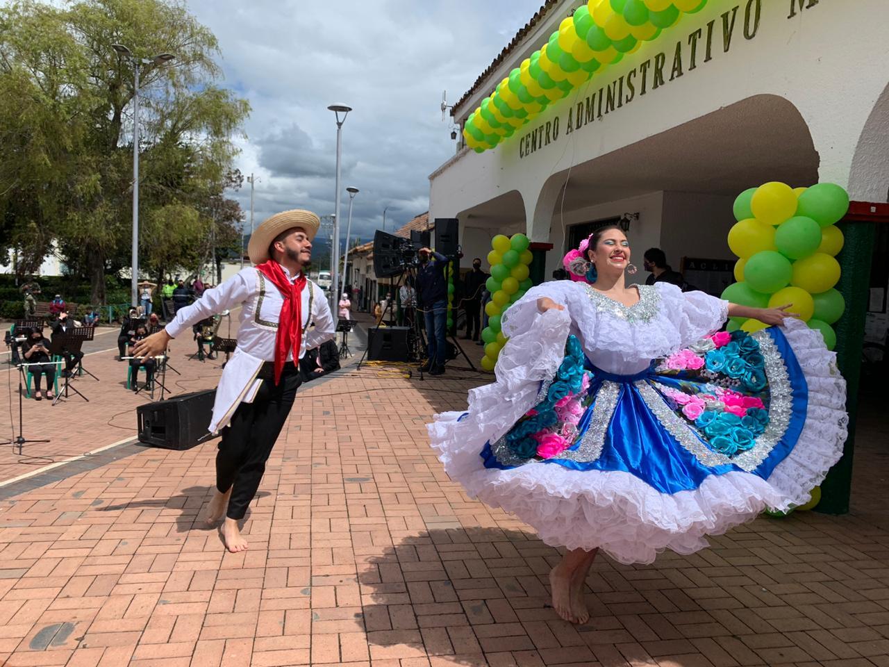 Festival de la Colombianidad – Tocancipá
