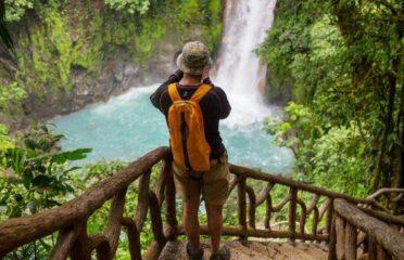 Ejemplo ecoturismo