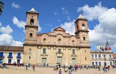 Catedral Diocesana de Zipaquirá