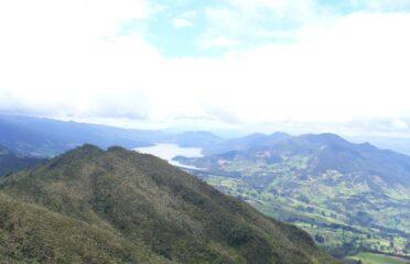 Cerro del Púlpito