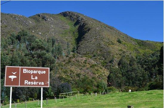 Bioparque La Reserva