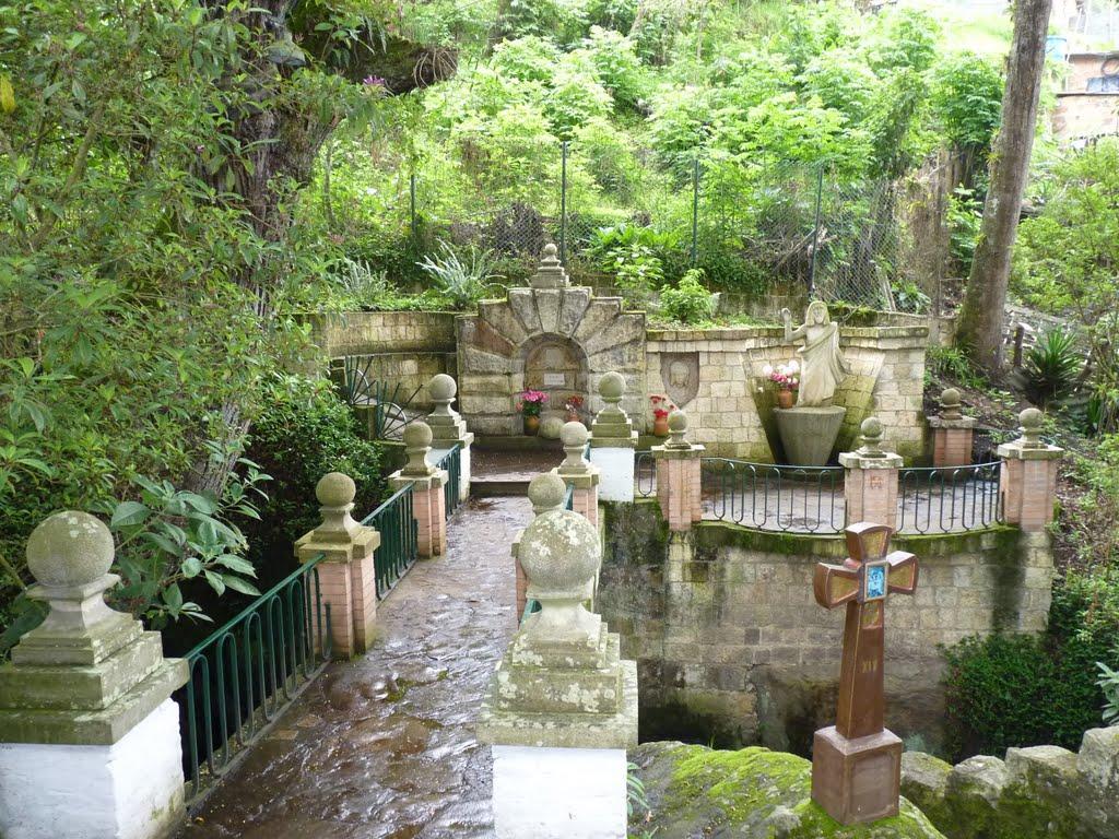 Santuario del Señor de la Piedra
