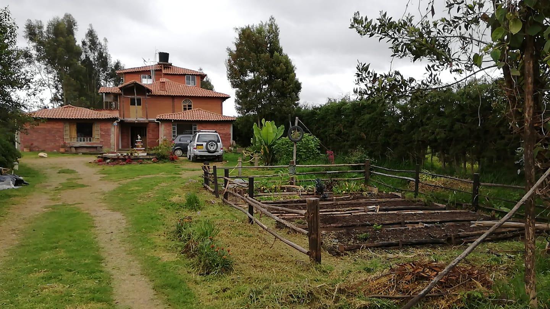 Granja Agroturística Altamira