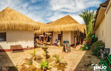 Casa Chitasugá