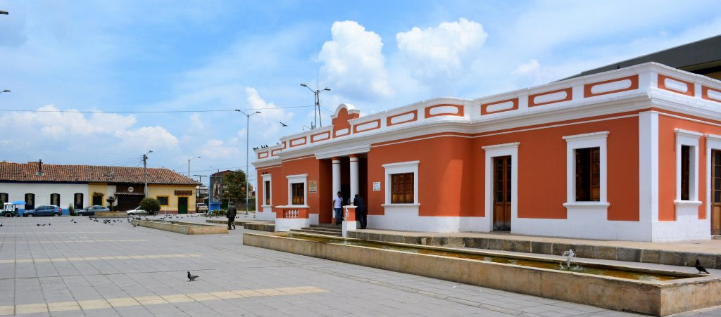 Parque la Estación