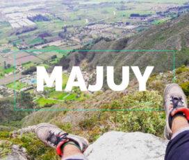 Cerro de Majuy