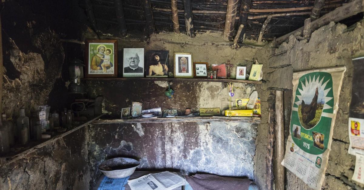 Casa Museo Campesino
