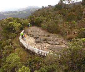 Parque Ecológico Pionono