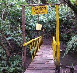 Parque Ecológico Carmen de los Juncales