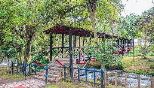 Parque Rio Neusa